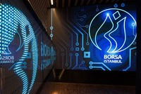 Turkey's Borsa Istanbul closes 2017 at record high