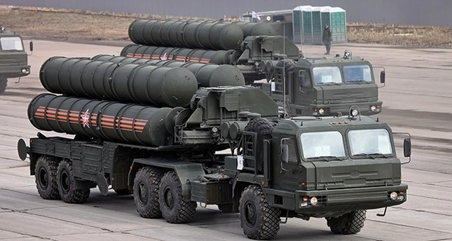 'S-400 missile deal with Russia to be finalized this week'