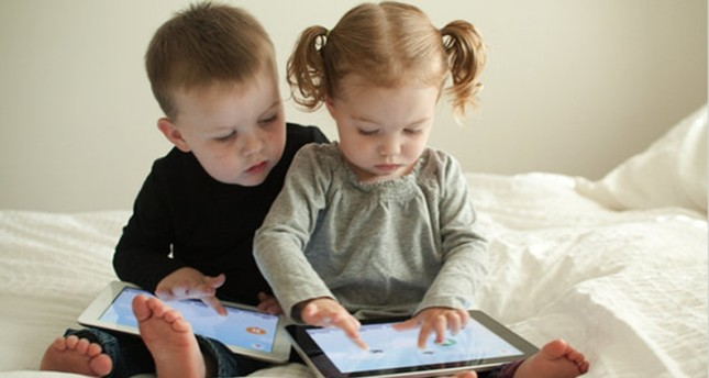 Technological devices may have a negative effect on the socialization and communication of young children.