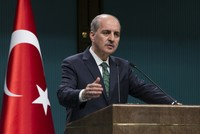 German intel chief's Gülen remarks show hostile attitude towards Turkey, Deputy PM Kurtulmuş says