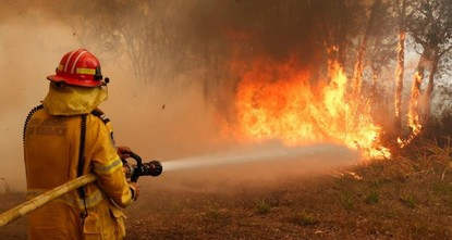 Australia declares state of emergency due to wildfires