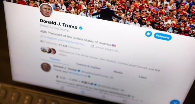 JPMorgan's 'Volfefe' index to track how Trump's tweets impact stock market
