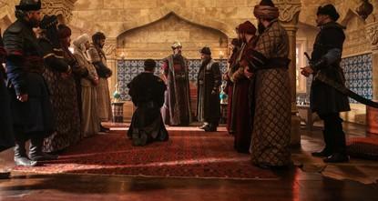 إسطنبول تجمع عشاق مسلسل قيامة أرطغرل بنجومهم المفضلين