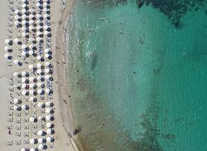 Кристально чистая вода и живописные бухты: 459 пляжей в Турции получили «Голубой флаг»