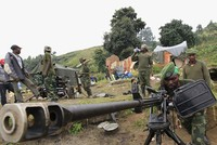 At least 55 killed in Ugandan forces fighting with rebels