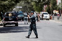 At least 2 killed in Daesh attack on Iraqi embassy in Kabul