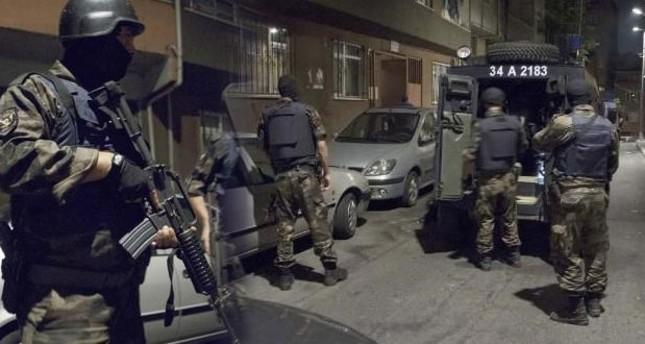 مقتل 73 من إرهابيي بي كا كا خلال شهر جنوب شرق تركيا