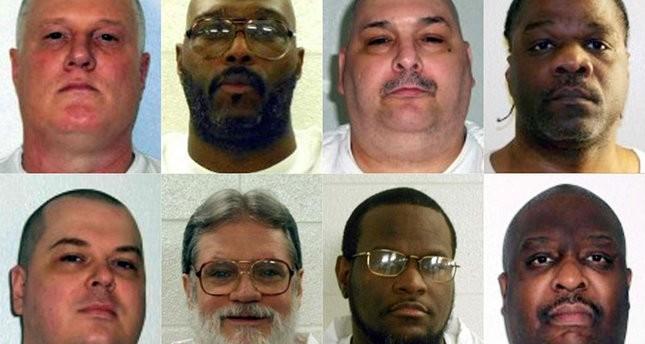 عملية إعدام رابعة خلال 8 أيام في أركنساس الأمريكية