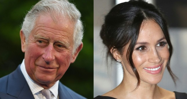 Prince Charles Is 'Extraordinarily Fond' of Meghan Markle, 'Over the Moon' to Become Grandfather Again