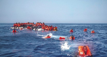 pA new code of conduct imposed on NGO's rescue operations for migrants and refugees in the Mediterranean Sea could result in more deaths, a U.N. expert warned on Tuesday./p  pRome and the...