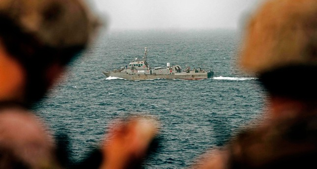 Australia joins US-led mission in Strait of Hormuz