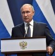 بوتين يدعم انضمام المجر إلى مشروع السيل التركي