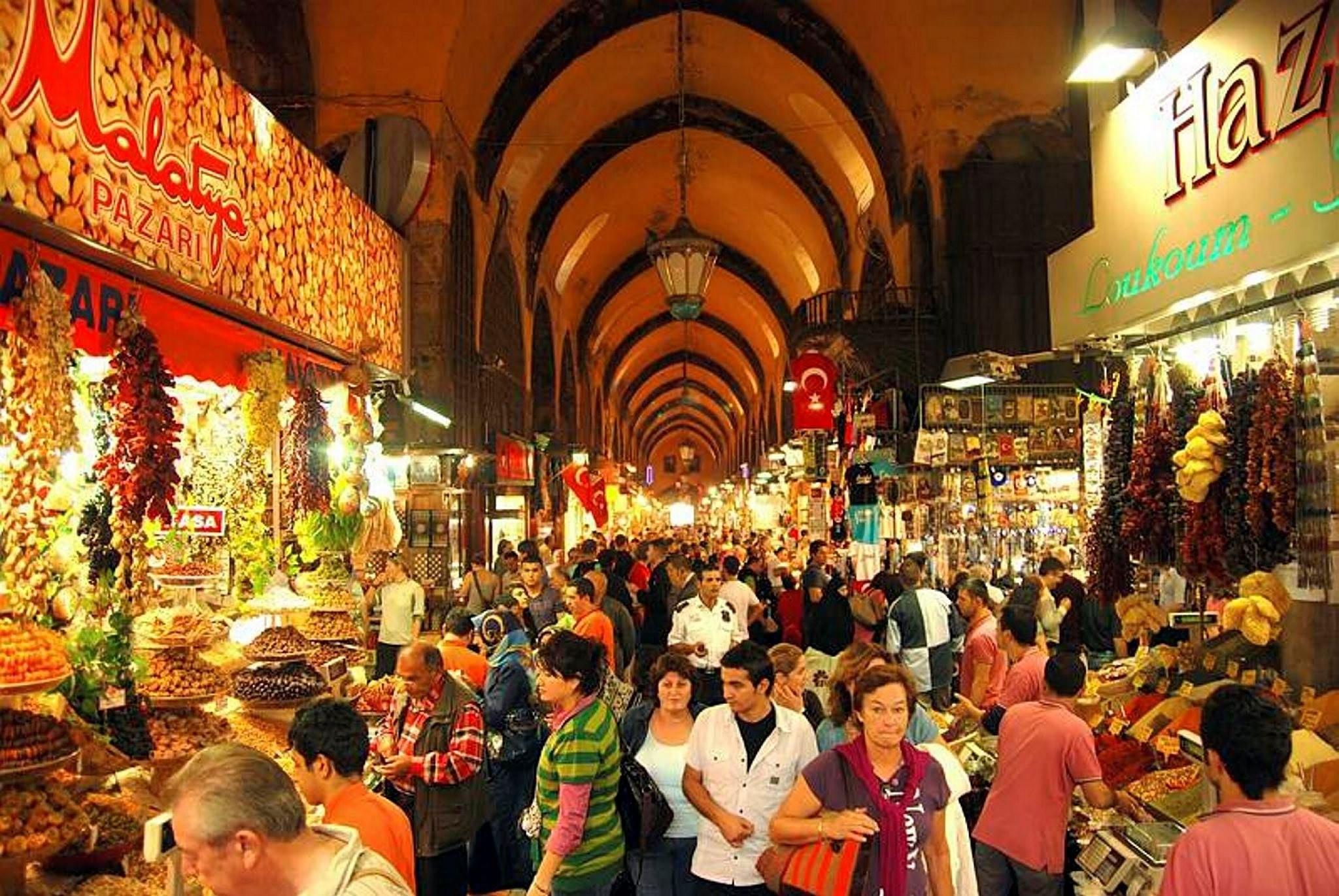نتیجه تصویری برای Istanbul Shopping Fest