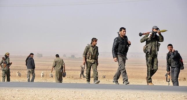 Ypg Assad