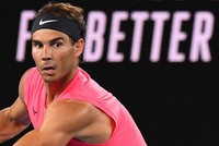 After Federer last year, Nadal encounters tight Australian Open security