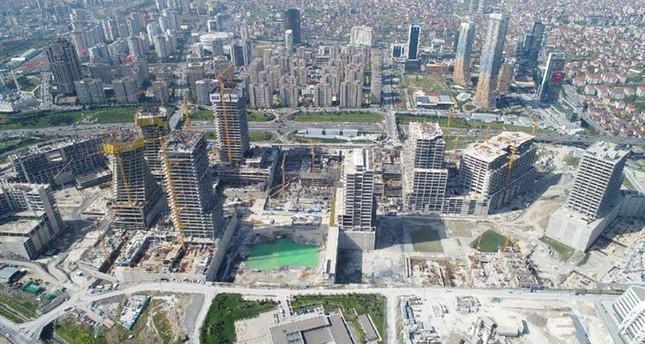 Investors and financial institutions in both Malaysia and Singapore were briefed on the Istanbul Finance Center, currently being developed in Istanbul's Ata?ehir district and expected to be completed by 2022.