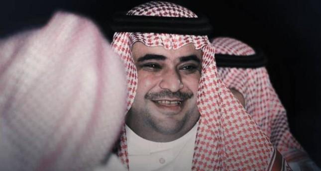سفير الرياض لدى بريطانيا يؤكد أن سعود القحطاني يقيم في منزله وليس مسجونا