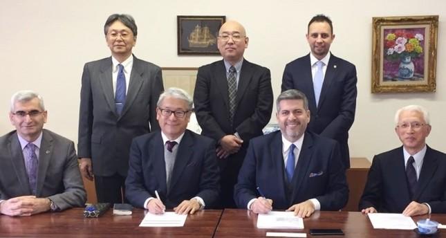 Türkische und japanische Universitäten arbeiten an futuristischem Auto-Projekt