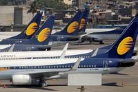 Founder of India's Jet Airways held at Mumbai airport