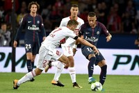 UEFA opens probe into Paris Saint-Germain finances