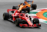 Vettel and Ferrari aim to end home drought at Monza