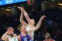 March starts with heated rivalries in EuroLeague