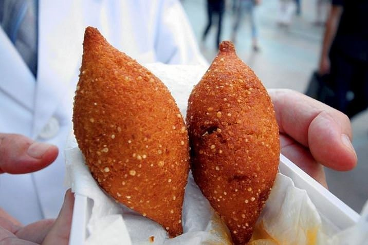 Top 10 street food Istanbul has to offer