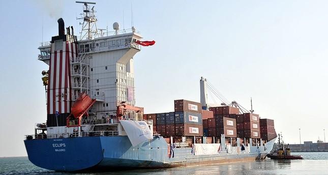 تركيا سترسل سفينة مساعدات ثالثة إلى قطاع غزة