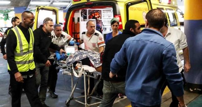 مصرع إسرائيلي بعملية طعن قرب مستوطنة في بيت لحم