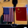 2 Americans detained in China for border charges