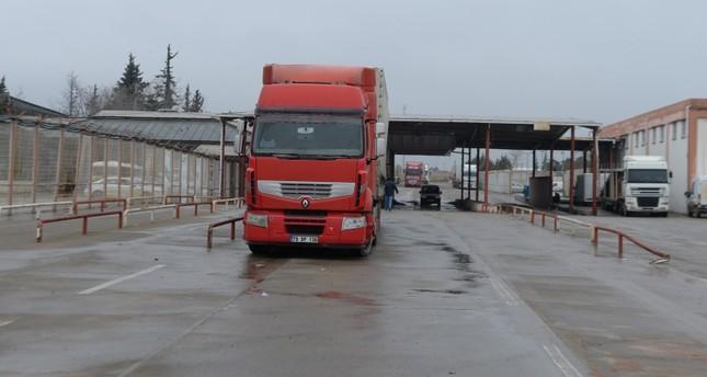 تركيا تفتح معبر أونجو بينار الحدودي مع سوريا للعبور المباشر