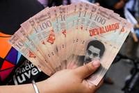 Venezuela lockert Devisenkontrollen im Inland