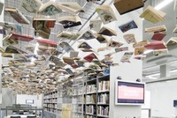 Istanbul Modern is now providing a versatile service to its visitors with its library along with artistic activities like exhibitions, movie screenings and trainings.  Istanbul Modern's Library...