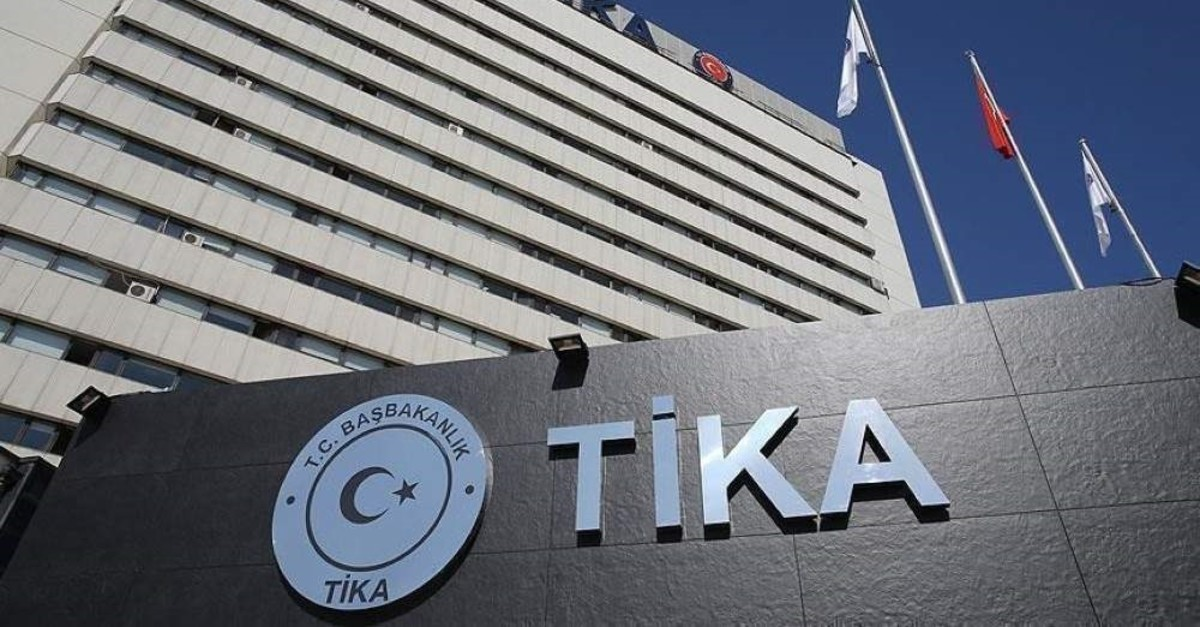 T?KA headquarters in Ankara. (AA Photo)