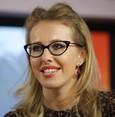 'Russian Paris Hilton' Ksenia Sobchak announces Kremlin bid