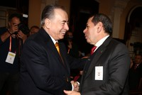 Mustafa Cengiz elected as new Galatasaray chairman