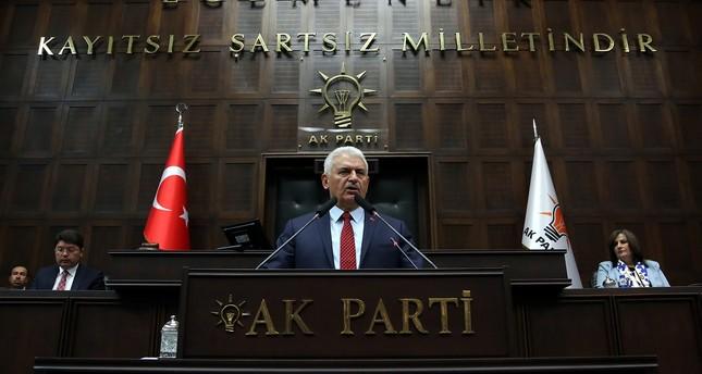 حزب العدالة والتنمية يبدأ استعداداته لعقد مؤتمره العام وعودة أردوغان