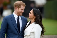 Meghan Markle is pregnant, Kensington Palace says