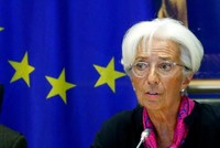 Lagarde gets EU approval to become next ECB chief