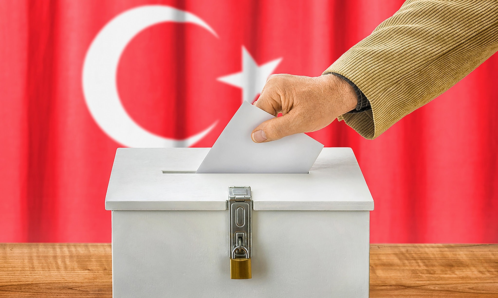 Turkey will head to the polls on June 24 for both presidential and parliamentary elections. There will be six candidates running in the presidential elections.