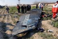 إيران تسمح لخبراء أوكرانيين بمعاينة الصندوقين الأسودين للطائرة المنكوبة