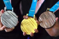 Tokyo to use recycled materials for Olympic medals