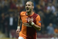 Most-capped Dutch star, former Galatasaray scorer Sneijder retires from football