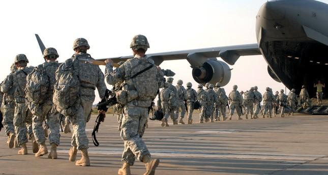 قوات التحالف أكدت التزامها بقرارات العراق من الأرشيف