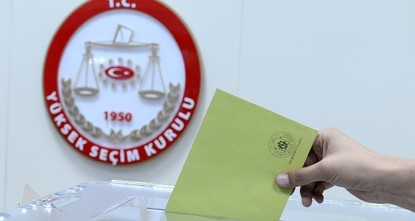 Turkey's local elections explained in 11 questions