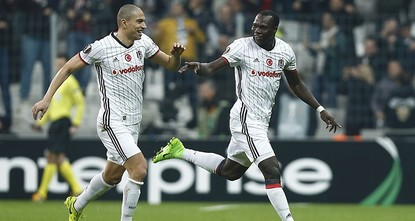 pWith Fenerbahçe and Osmanlıspor disappointing their fans by getting knocked-out in the round of last 32 in Europa League, Beşiktaş is now the only club representing Turkey at the European stage,...
