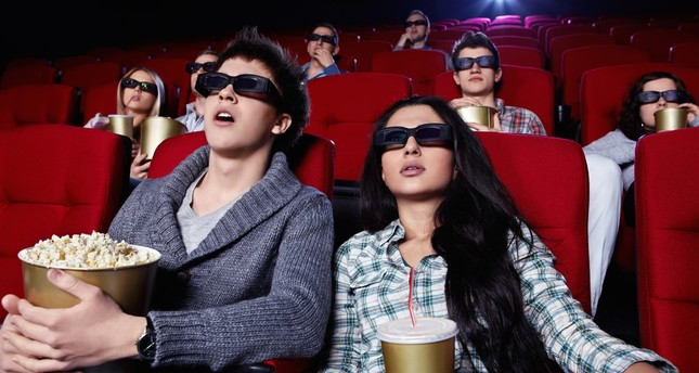 3-D cinema will soon do away with awkward glasses
