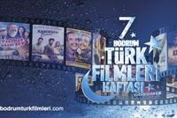 Bodrum welcomes autumn with Turkish film fest