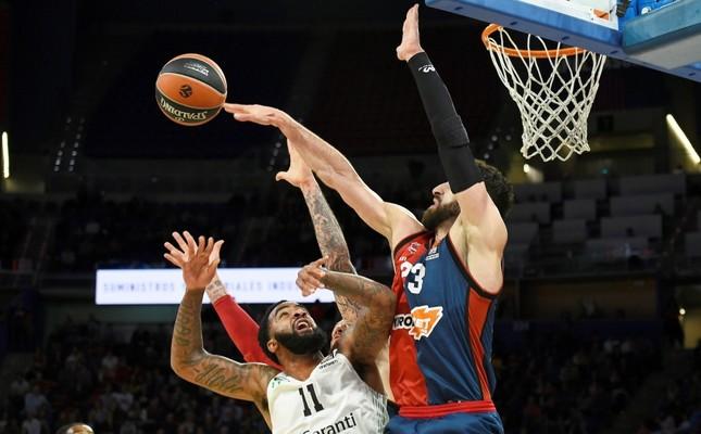 Darüşşafaka meets old foe in EuroLeague