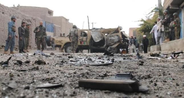 أفغانستان: انفجار يقتل 5 أطفال ويصيب 20 آخرين